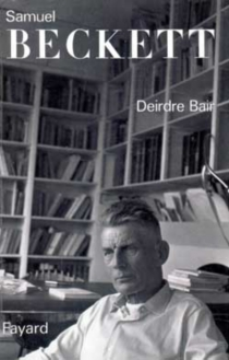 Samuel Beckett - DeirdreBair