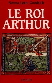 Le Roi Arthur - Norma LorreGoodrich