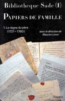 Bibliothèque Sade -