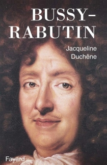Bussy-Rabutin - JacquelineDuchêne