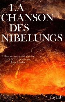 La Chanson des Nibelungs -