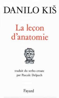 La leçon d'anatomie - DaniloKis