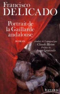 Portrait de la gaillarde andalouse - FranciscoDelicado