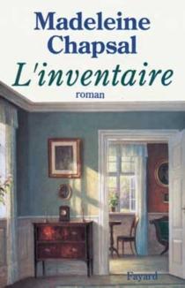 L'Inventaire - MadeleineChapsal