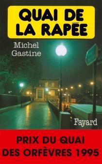 Quai de la Rapée - MichelGastine