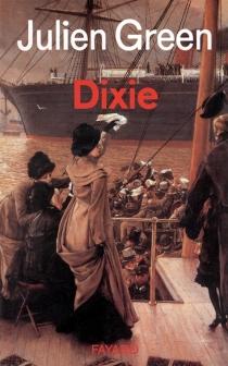Dixie - JulienGreen
