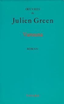 Varouna - JulienGreen