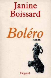 Boléro - JanineBoissard
