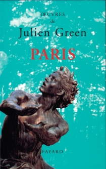 Paris - Julien Green