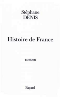 Histoire de France - StéphaneDenis