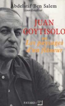 Juan Goytisolo : les paysages d'un flâneur -