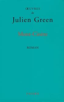 Mont-Cinère - JulienGreen
