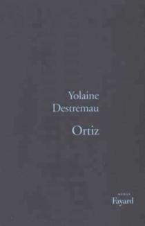 Ortiz - YolaineDestremau