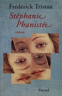 Stéphanie Phanistée - FrédérickTristan