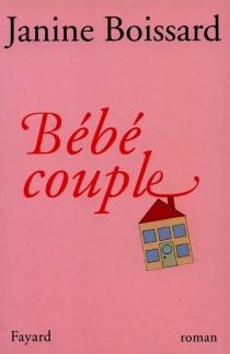 Bébé couple - JanineBoissard