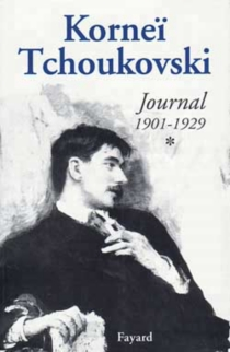 Journal - Korneï Ivanovitch Tchoukovski