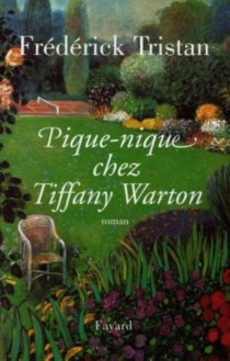 Pique-nique chez Tiffany Warton - FrédérickTristan
