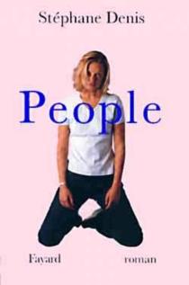 People - StéphaneDenis