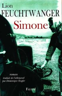 Simone - LionFeuchtwanger