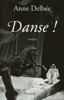 Danse - AnneDelbée