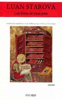 Les livres de mon père - LuanStarova