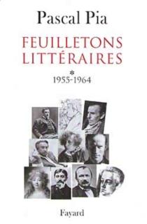 Feuilletons littéraires - PascalPia