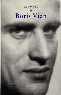 Oeuvres complètes | Volume 3 - BorisVian