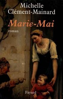 Marie-Mai - MichelleClément-Mainard