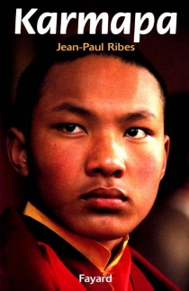 Karmapa - Jean-PaulRibes