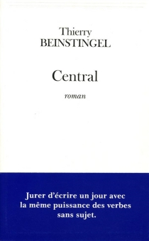 Central - Thierry Beinstingel