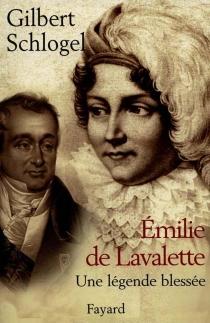 Emilie de Lavalette - GilbertSchlogel
