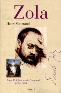 Zola - HenriMitterand