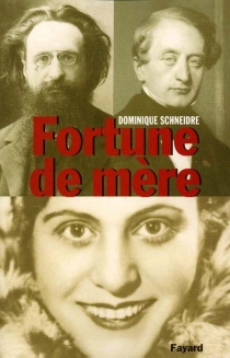 Fortune de mère - DominiqueSchneidre