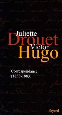 Correspondance : 1833-1883 -