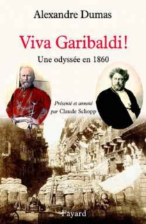 Viva Garibaldi ! - AlexandreDumas