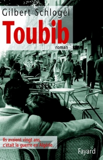 Toubib - GilbertSchlogel