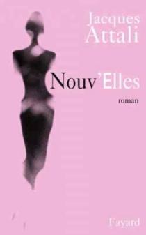 Nouv'Elles - JacquesAttali