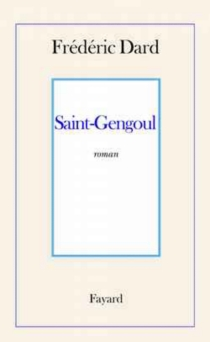 Saint-Gengoul - FrédéricDard