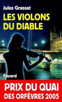 Les violons du diable - JulesGrasset