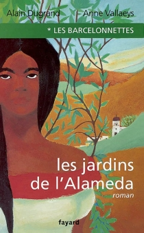 Les Barcelonnettes - AlainDugrand