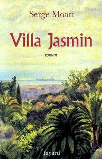 Villa Jasmin - SergeMoati