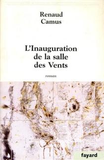 L'inauguration de la salle des vents - RenaudCamus