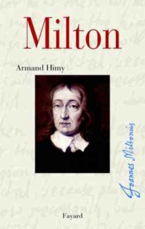John Milton - ArmandHimy
