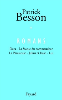 Romans | Volume 1 - Patrick Besson