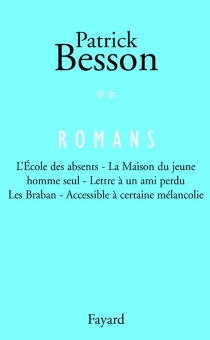 Romans | Volume 2 - PatrickBesson
