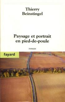 Paysage et portrait en pied-de-poule - ThierryBeinstingel