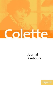 Journal à rebours - Colette