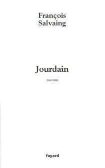 Jourdain - FrançoisSalvaing