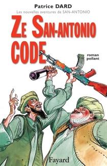 Ze San-Antonio code - PatriceDard