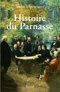 Histoire du Parnasse - YannMortelette